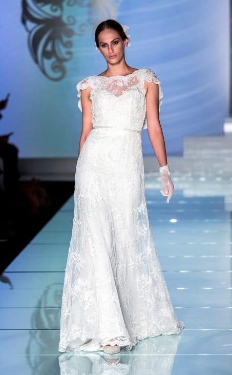 Lusan Mandongus Anya gown