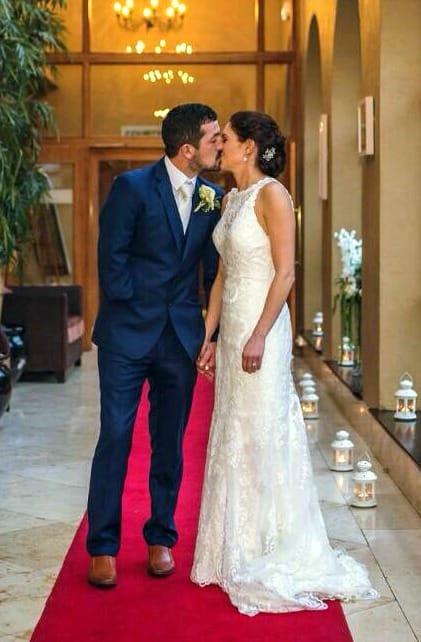 Sottero & Midgley timeless & elegant wedding dress
