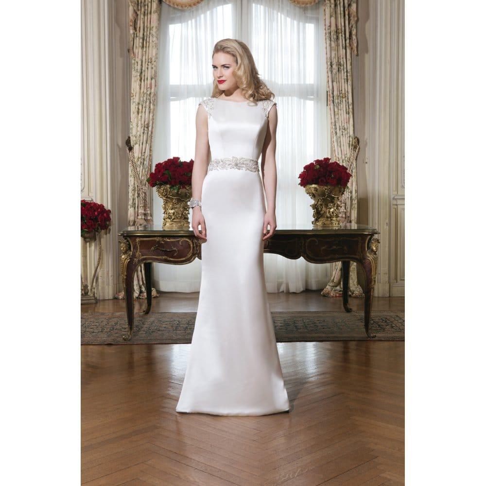 Justin Alexander 8764 - Sell My Wedding Dress Online | Sell My ...