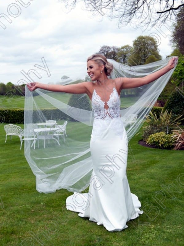 Riki Dalal Design1806 from the Verona Collection 1 - Sell My Wedding ...