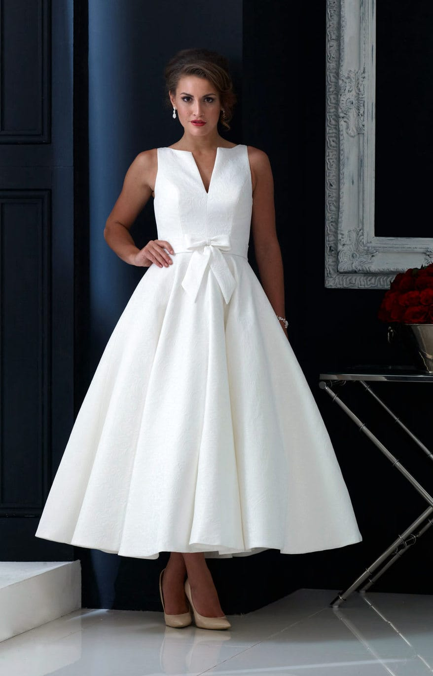 Wedding dresses house of nicholas 2222 front sell my for Sell wedding dress online