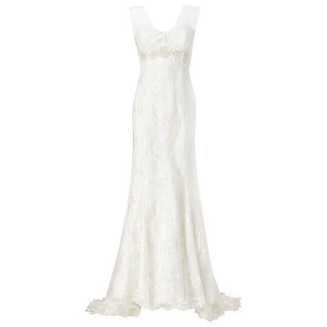 Phase Eight Elodie Wedding Dress – Ivory, Size 16 (€350 plus €50 postage)