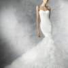Pronovias Plena wedding dress