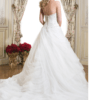 Justin Alexander 8755 wedding dress