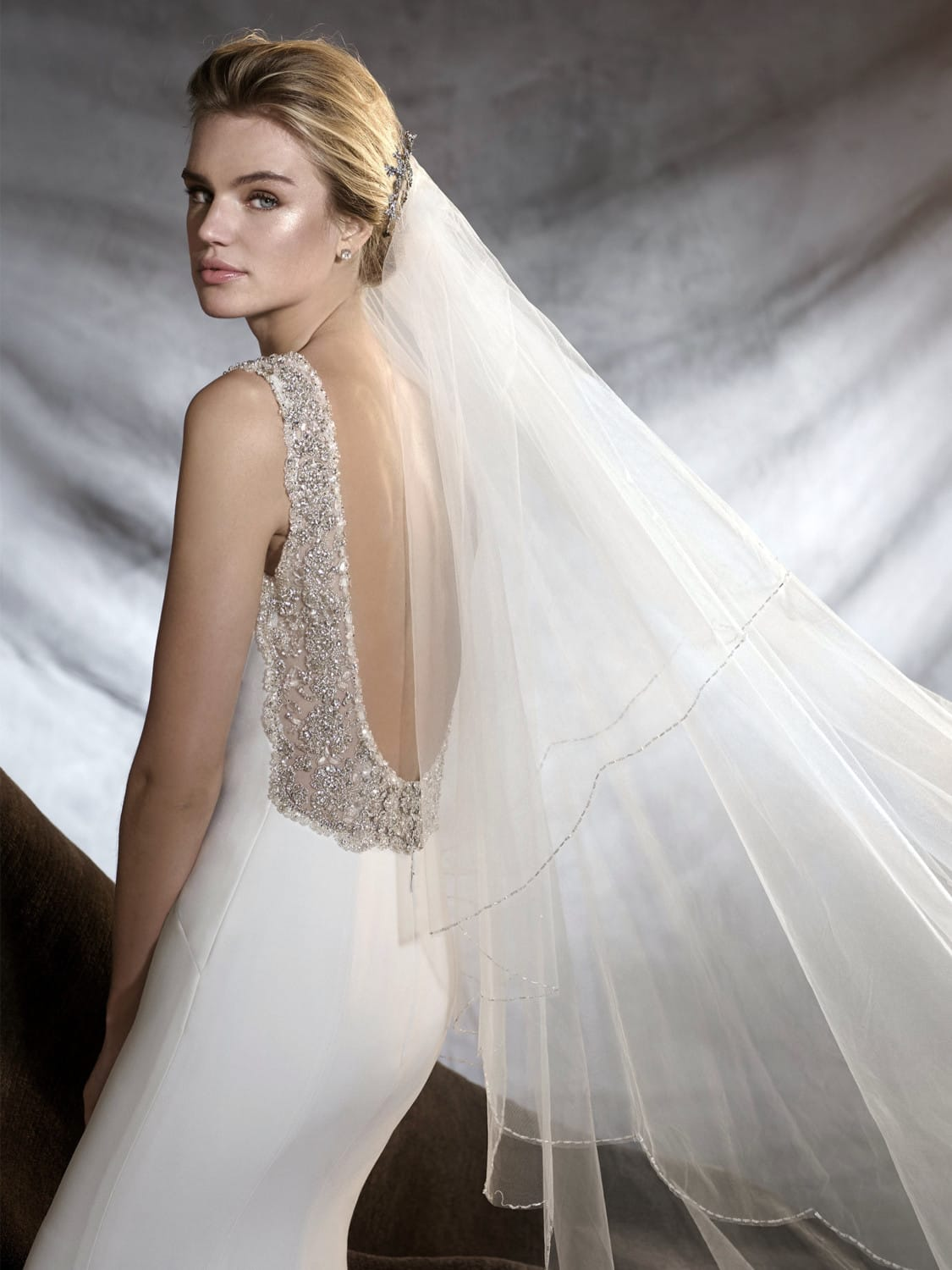 Pronovias orsola 3 sell my wedding dress online sell for Selling your wedding dress