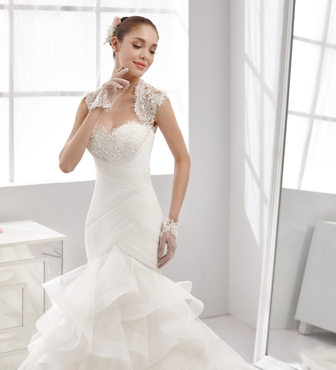 Nicole spose aurora dress sell my wedding dress online for Selling your wedding dress