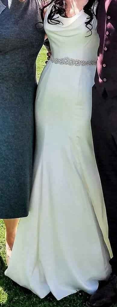Victoria Jane for Ronald Joyce - style 18019 - Sell My Wedding Dress ...