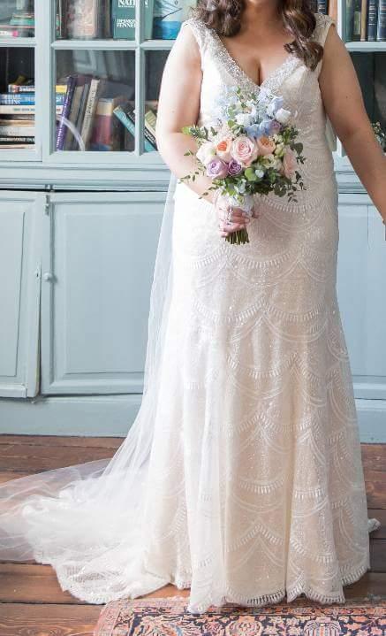 Ronald Joyce Ellie - Sell My Wedding Dress Online | Sell My Wedding ...
