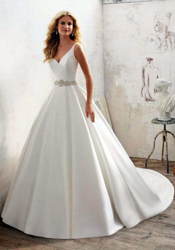 Post Navigation Published Inmori Lee Maribella 8123 Wedding Dress