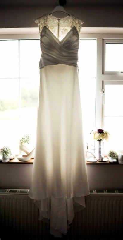 Gemy Maalouf elegant gown