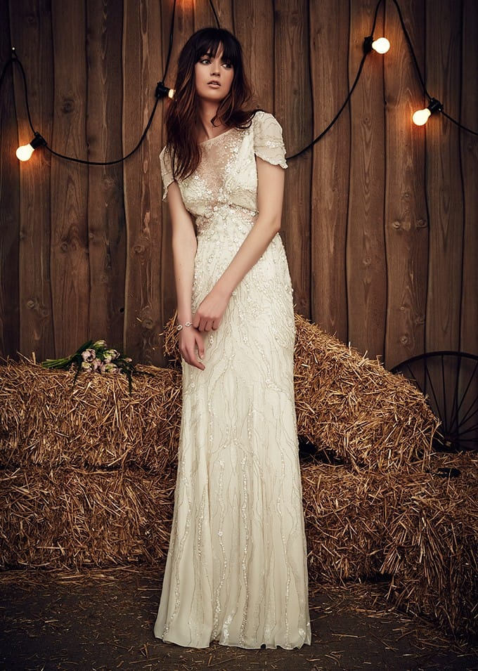 Jenny Packham Nashville wedding dress - Sell My Wedding Dress Online ...