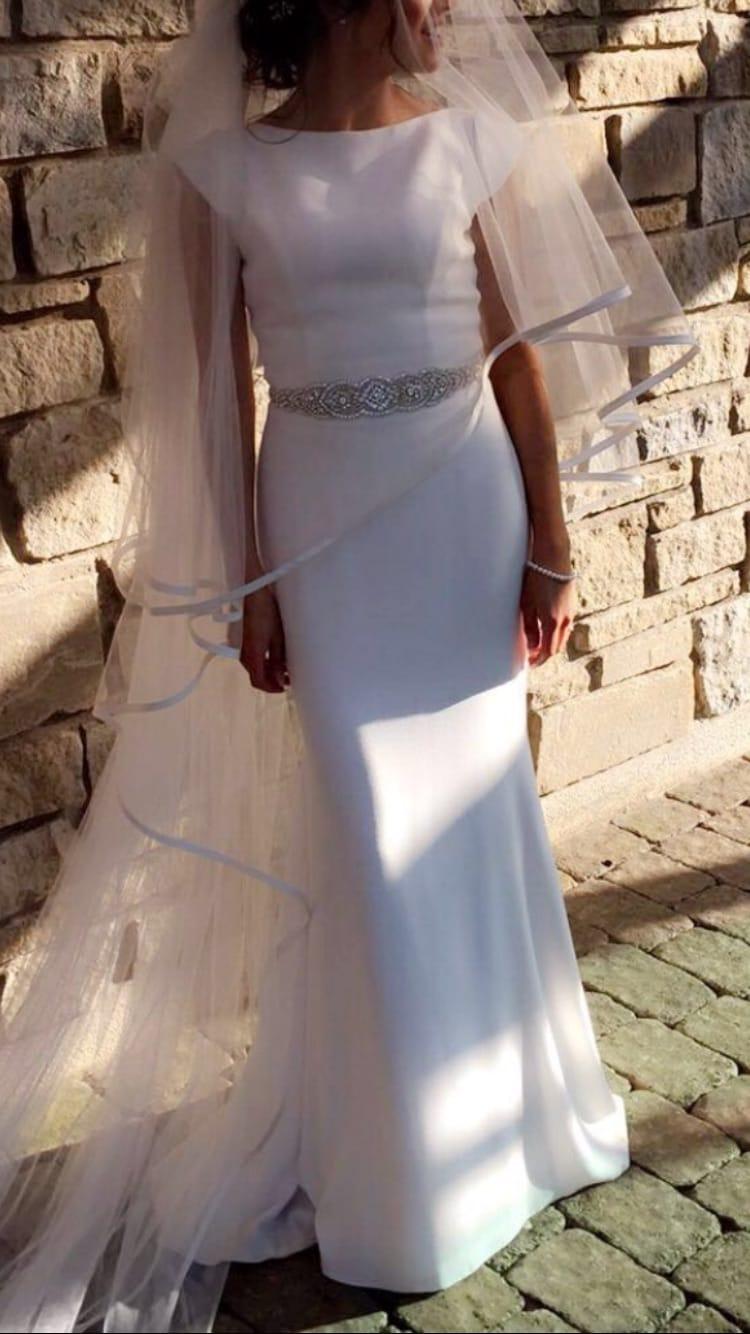 Mikaella Bridal Style 2061