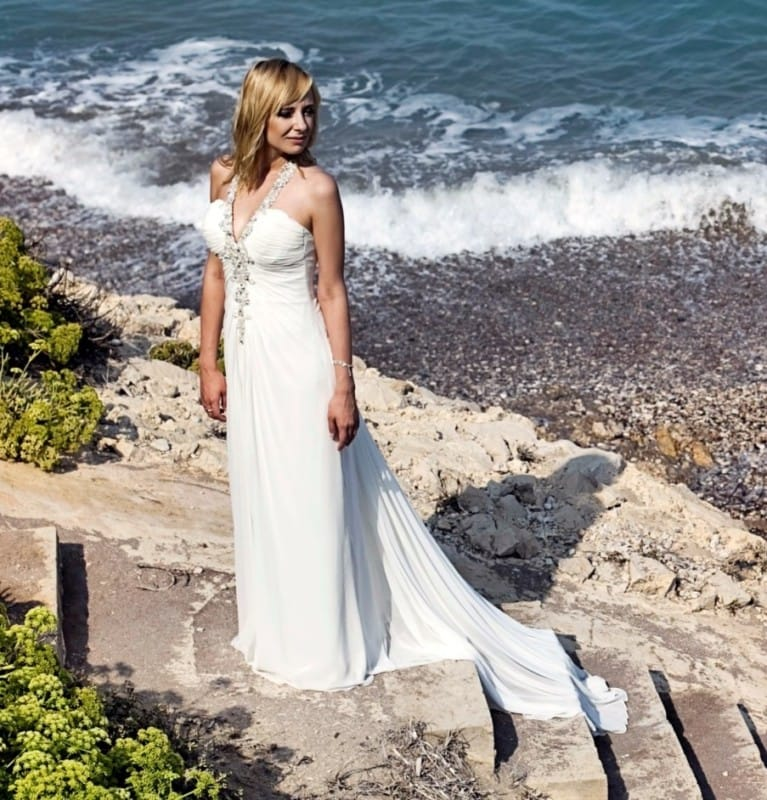 Maggie Sottero Reese Gown