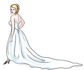 Second hand wedding dresses from ireland