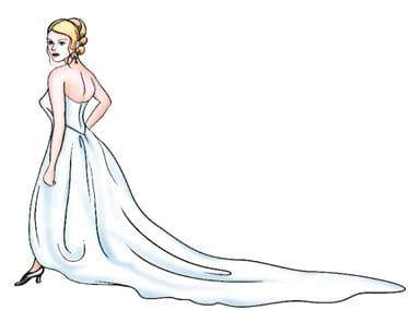 Buy wedding dress ireland