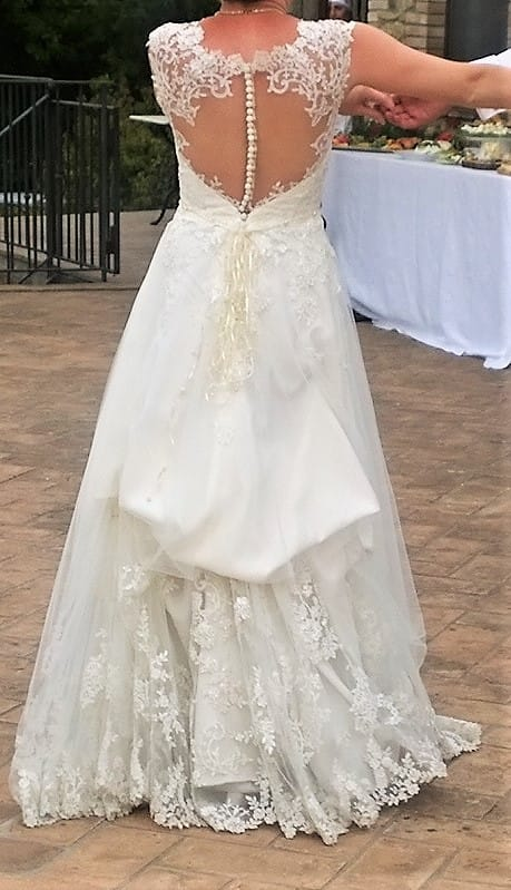 Where Can I Sell My Wedding Dress