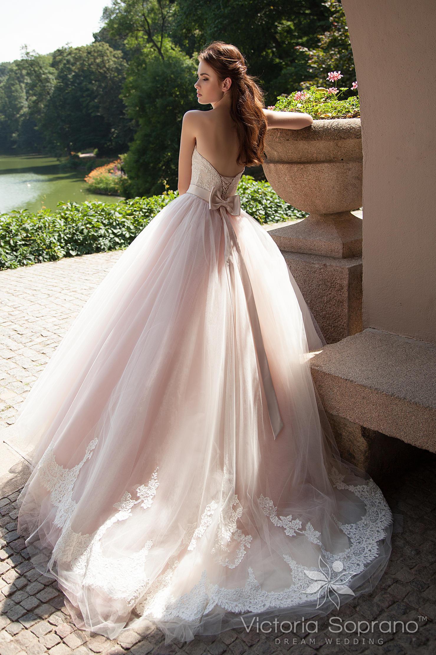Victoria Soprano Dream Dress