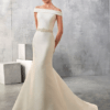 Ronald Joyce Amanda wedding gown & veil