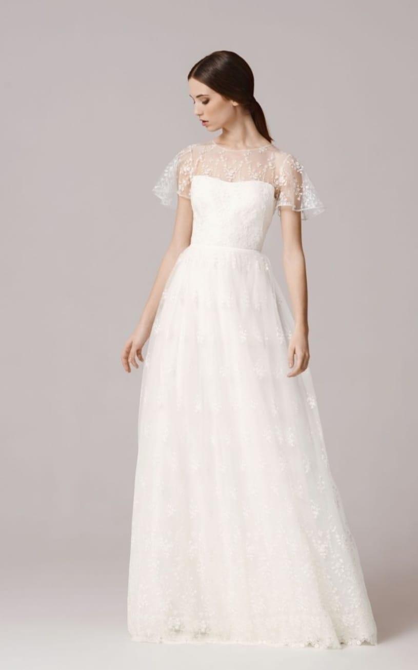 Anna Kara Iva Wedding Dress