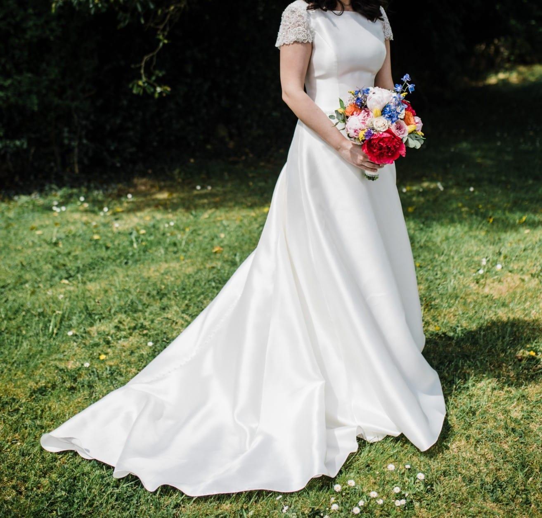 Maggie Sottero Talin Wedding Dress