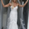 Stunning Berta 18-16 Wedding Dress