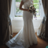 Jesus Peiro 8060 Wedding Dress