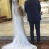 Dando London Hyde Park Wedding Dress