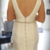 Margaret Moreland Amy wedding dress