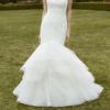 Enzoani Ivan wedding dress