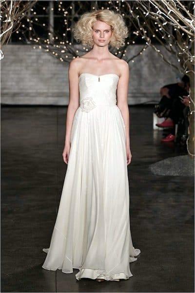 Jenny Packham Vivian dress