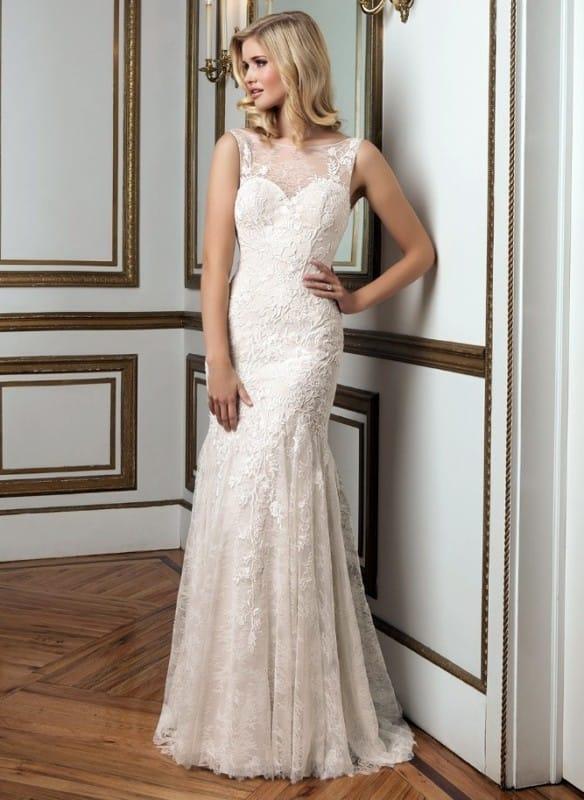 Justin Alexander 8828 wedding dress