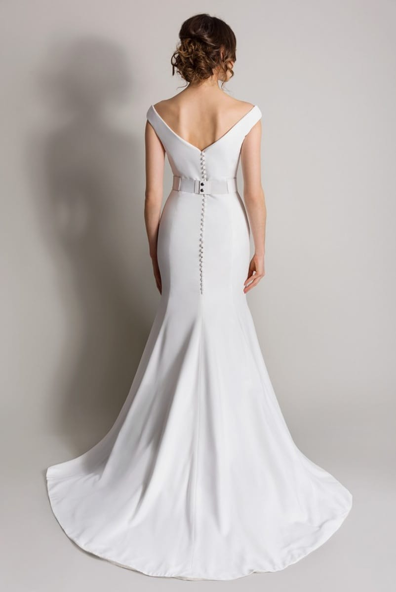 Suzanne Neville Aria Wedding Dress Sell My Wedding Dress