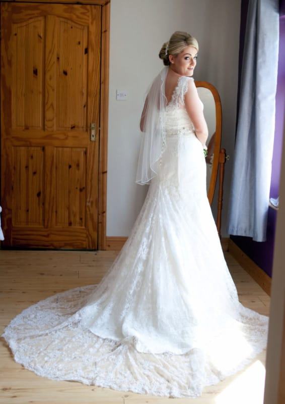 Ritva Westenius Roslyn wedding dress