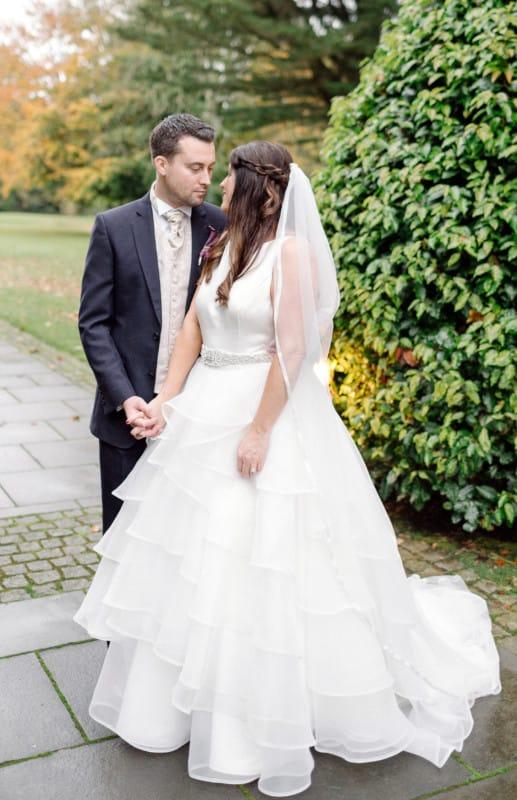 "Stunning Mikaella ""Mia"" wedding dress"
