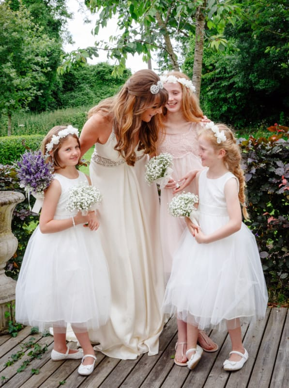 Alice Temperley Perdita wedding dress