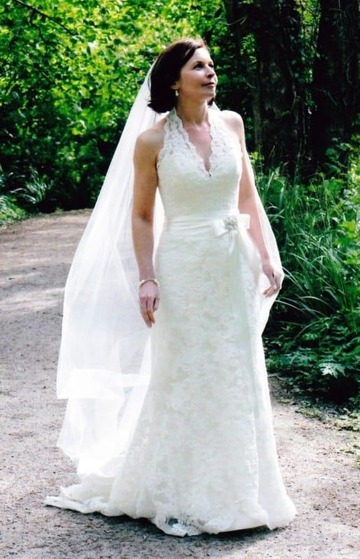 Maggie Sottero Karena wedding dress