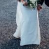 Essense of Australia wedding dress & accessories