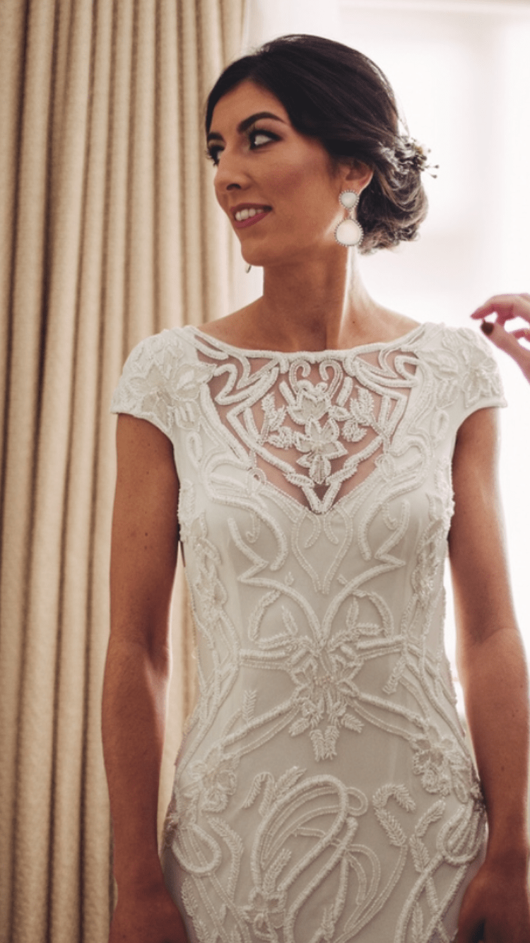 Theia Couture by Don O'Neill Gia Gown