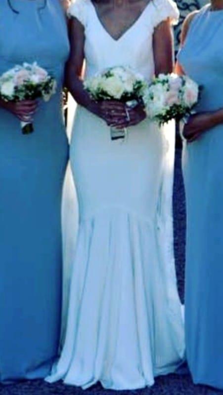 Kathy De Stafford Bali 4 Sell My Wedding Dress Online Sell My