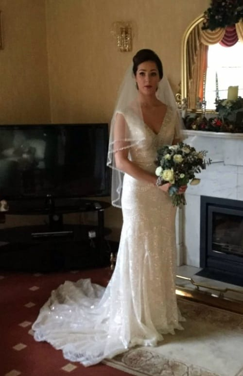 Ronald Joyce Ellie Sell My Wedding Dress Online Sell