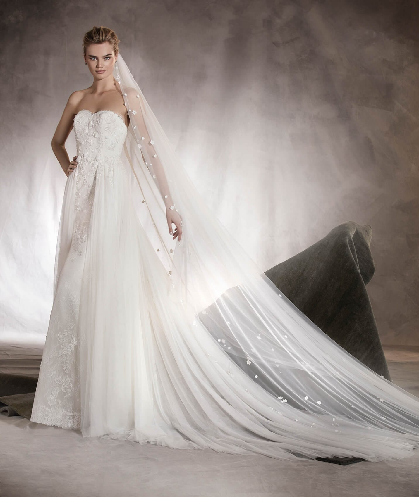 Pronovias Arizona Bridal Gown