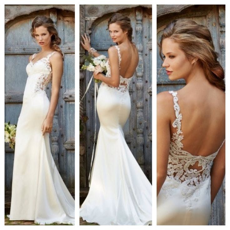 Love Marley Cora Wedding Dress
