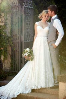 sell my wedding dress to a store been dreaming of a wedding dress we second 7289