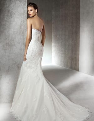 Wedding dresses in San Clemente