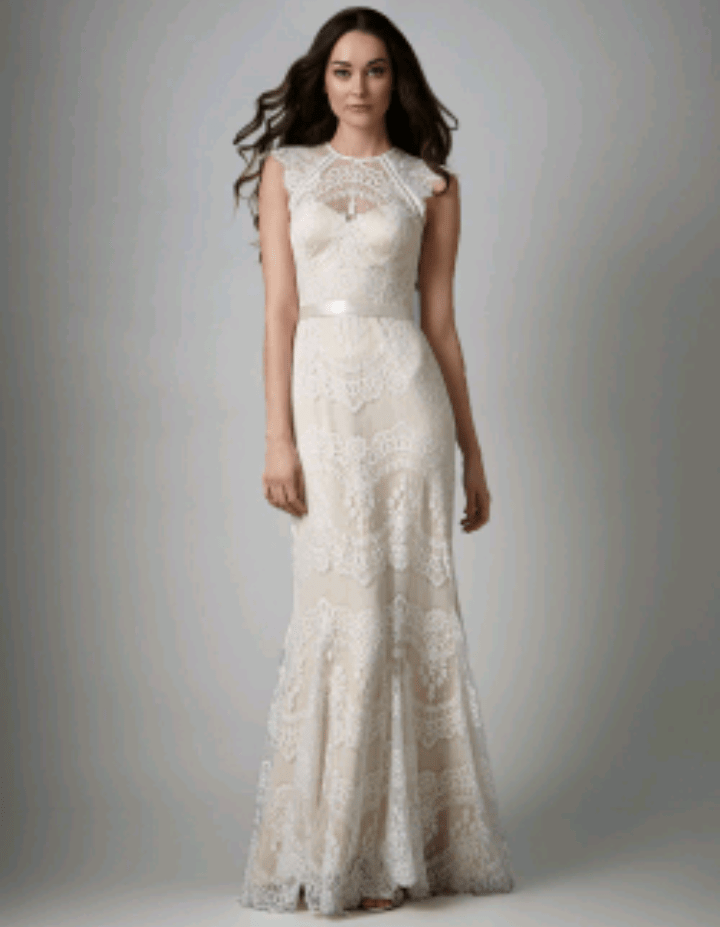 Catherine Deane Suri Sell My Wedding Dress Online Sell My