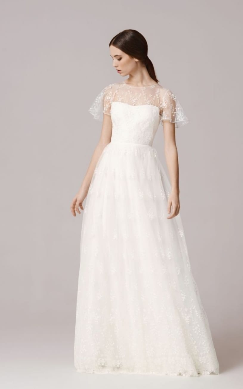Anna Kara Iva Wedding Dress
