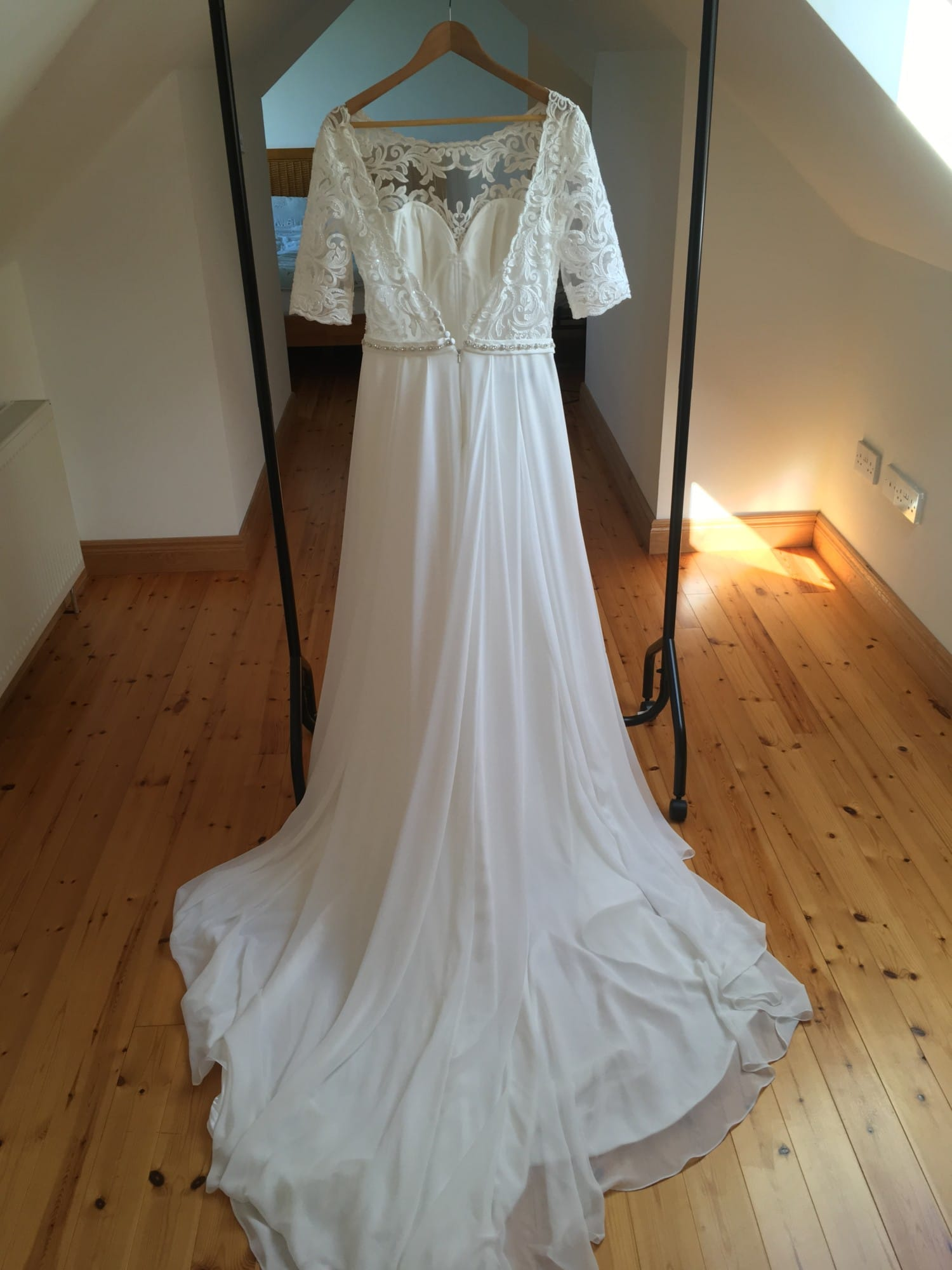 Maggie Sottero Darcy Wedding Dress Sell My Wedding Dress