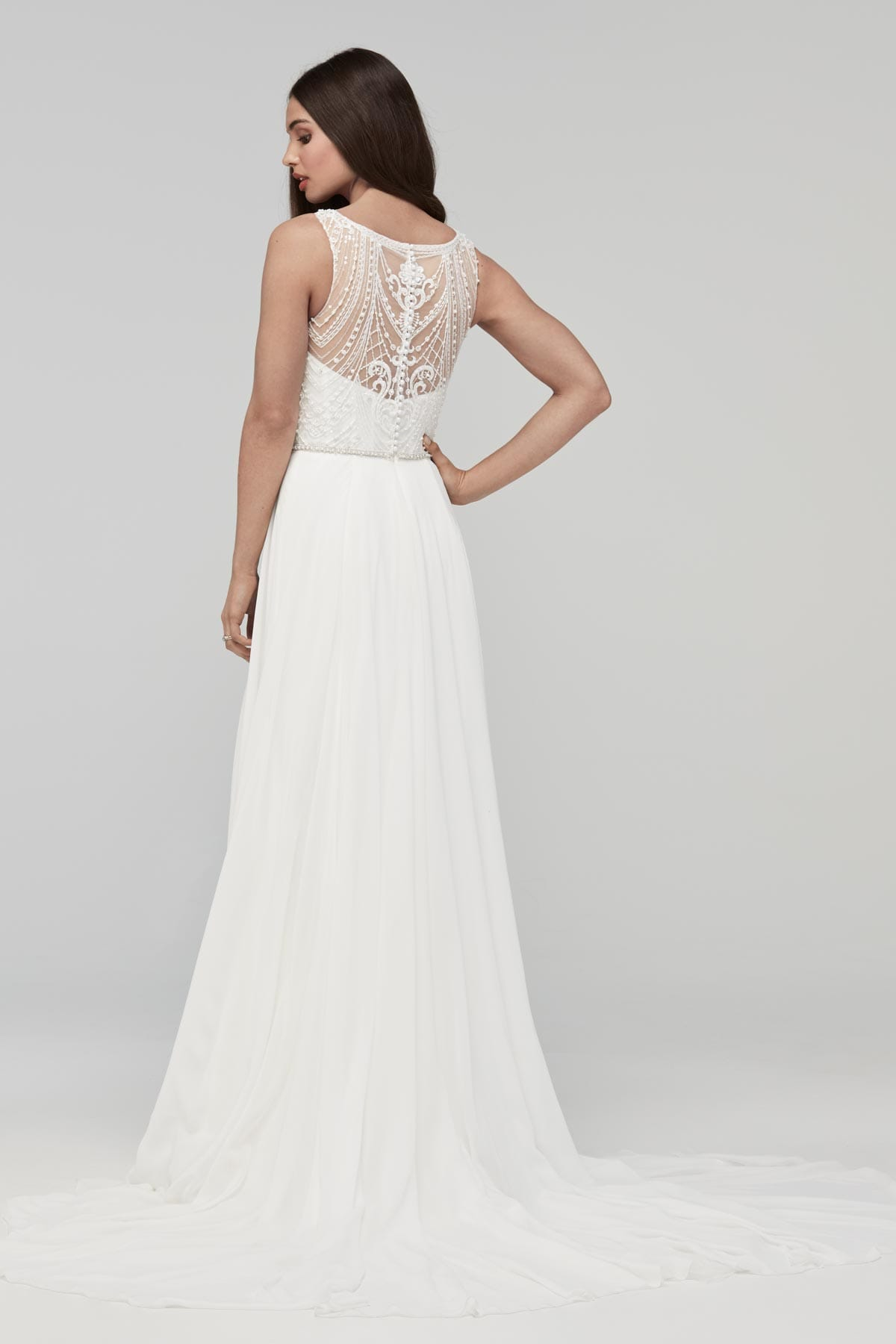 Wtoo Watters Hathaway Wedding Dress Sell My Wedding