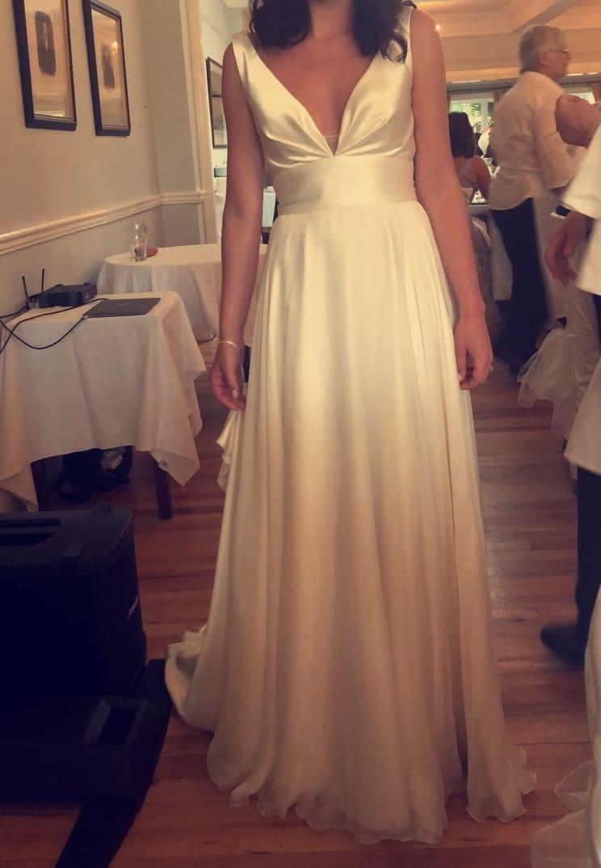 Stephanie Allin Demi Dress