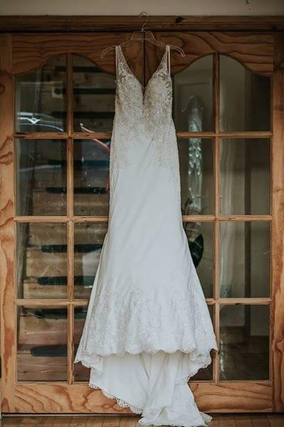Ronald Joyce Lulu Wedding Dress Sell My Wedding Dress